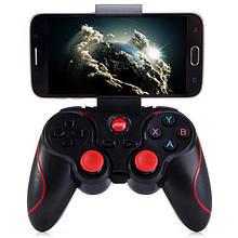 Бездротовий ігровий джойстик геймпад X3 Bluetooth