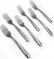 Набор столовых вилок 6 предметов Con Brio СВ-3307