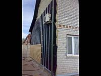 Ремонт Фасадов, наружное утепление, Декоративная штукатурка.