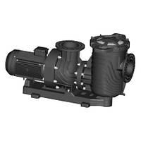 Aquaviva Насос Aquaviva LX SEQ750 (380В, 100 м3/ч, 7.5 HP), пластикова підставка, фото 1