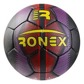 Мяч футбольный №5 Grippy Ronex