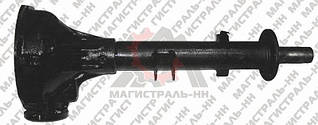 Картер заднього мосту (основна частина) УАЗ 452,469