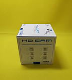 Камера відеоспостереження D204 3MP AHD DOME CAMERA / Нічна зйомка+3MP+HD якість, фото 6
