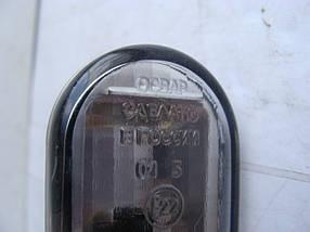 Повторитель поворота Волга 31105 (на крыло) (пр-во Россия) АГ 7325, фото 3