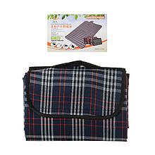 Водонепроникний килимок для пікніка кемпінгу і пляжу 150*180 см