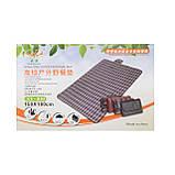 Водонепроникний килимок для пікніка кемпінгу і пляжу 150*180 см, фото 5