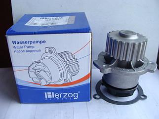 Насос водяний ВАЗ 2108 - 21099 пр-во Herzog Germany