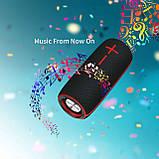 Портативна колонка Bluetooth Hopestar P21 3600 mAh, фото 2