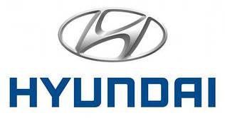 Автомобільні килимки ЕВА/EVA Hyundai