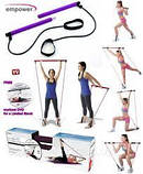 Тренажер для всього тіла для пілатес Portable Pilates Studio, фото 2