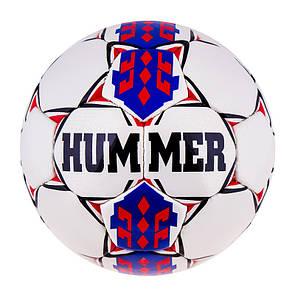 М'яч футбольний №5 Ronex Hummer