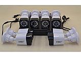 Комплект відеоспостереження CCTV (8 камер) DVR KIT 945, фото 2