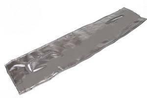 Утеплитель радиатора Газель Соболь, старый тип до 2003г (Волга 31029) РК 18480, фото 2