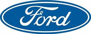 Автомобільні килимки ЕВА/EVA Ford