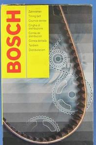Ремінь ГРМ Ланос, Авео, Лачетті зуб.-127 Bosch