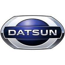 Автомобільні килимки ЕВА/EVA Datsun