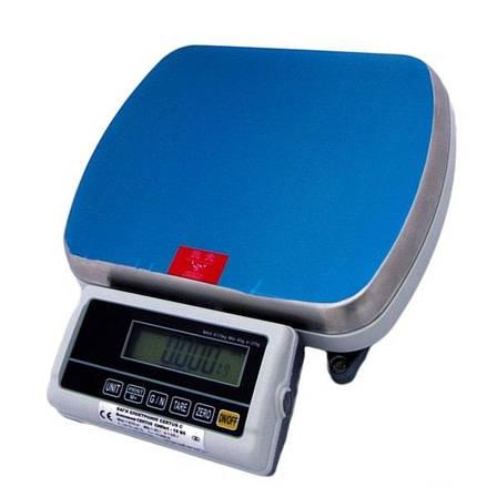 Ваги товарні портативні Certus СНПп1-30Б10 (30 кг), фото 2