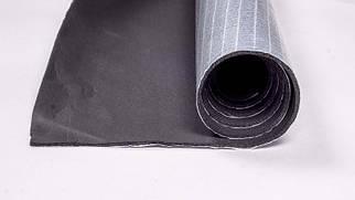 Шумоізоляція СГМ - софт М 6мм (1м х 0,5 м)