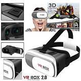 Окуляри віртуальної реальності VR BOX 2.0, фото 4