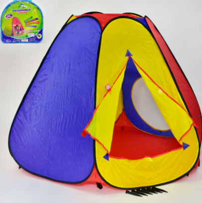 Лучшая палатка детская 3058