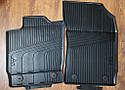 Оригинальные передние коврики салона Audi A1 (8X1061501A041), фото 2