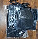 Оригинальные передние коврики салона Audi A1 (8X1061501A041), фото 3