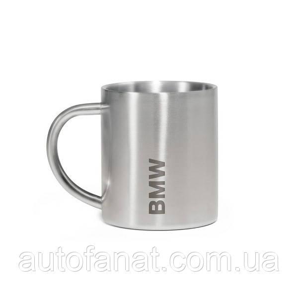 Оригінальна керамічна кружка BMW Colour Logo Mug, White (80232466202)