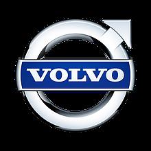 Автомобільні килимки ЕВА/EVA Volvo