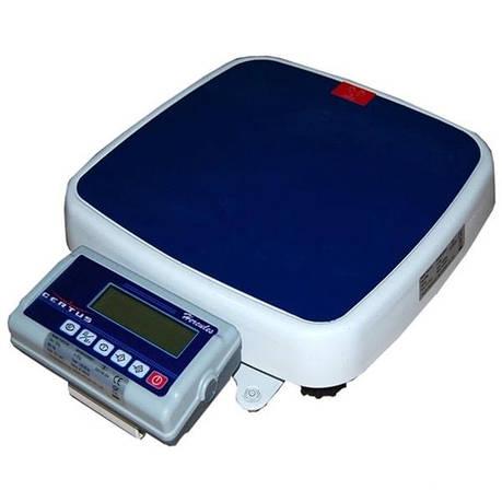 Весы товарные портативные Certus СНПп2-60Г20 (60 кг), фото 2