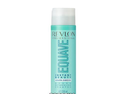 Шампунь Revlon Professional Equave Hydro Detangling Shampoo для сухого волосся 250 мл