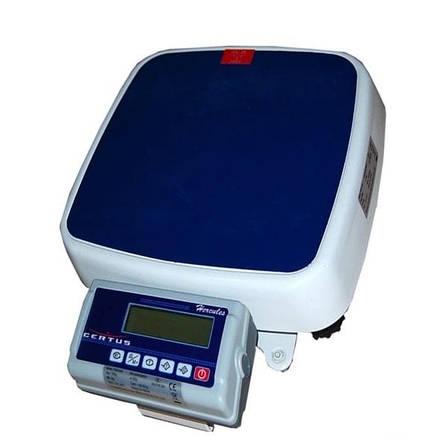 Весы товарные портативные Certus СНПп2-150Г50 (150 кг), фото 2