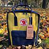 Рюкзак міський 16 л Fjallraven Kanken Classic (жіночий, чоловічий) / Канкен, фото 8