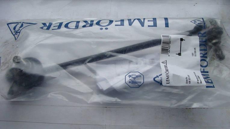 Стійка стабілізатор перед Mercedes Vito Lеmfoerder, фото 2