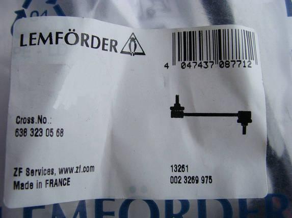 Стойка стабилизатор перед Mercedes Vito Lеmfoerder, фото 2