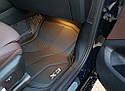 Оригинальные высокие передние коврики салона BMW X3 (G01) (51472450514), фото 4