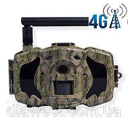 4G мисливська камера BolyGuard MG984G-36M з двостороннім зв'язком