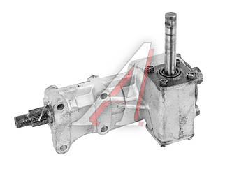 Механізм рульовий Волга 3110 (реставрація) всі нутрощі нові (пр-во Росія)