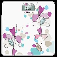 Весы напольные Scarlett SC-BS33E045, фото 1