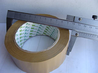 Скотч коричневий ширина 45мм (10шт)