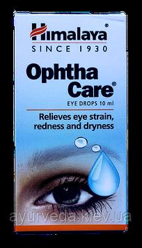 Оптикея, Опткаре, Ophthacare (10ml) капли для глаз