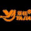 Изменение названия бренда YAJIA