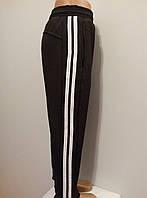 Детские спортивные штаны с начесом рост 134, 140, 146.