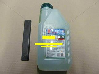 Антифриз ANTIFREEZE-40 Premium (зелений) 1кг