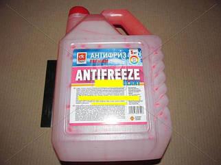 Антифриз ANTIFREEZE-40 Premium (червоний) 5кг