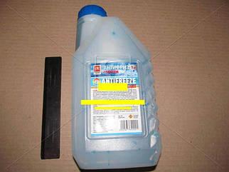 Антифриз ANTIFREEZE-40 Premium (синій) 1кг