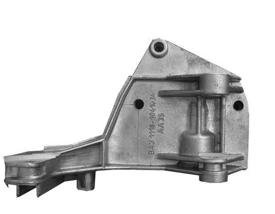 Кронштейн генератора ВАЗ 1118 пр-во АвтоВАЗ, фото 2