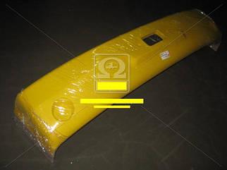 Бампер Іван перед. жовтий RAL 1023