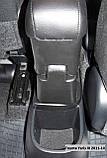 Подлокотник Armcik Стандарт для Toyota Yaris 3 2010-2014, фото 7