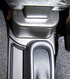 Подлокотник Armcik S2 со сдвижной крышкой и регулируемым углом наклона для Toyota Yaris III 2010-2013, фото 9