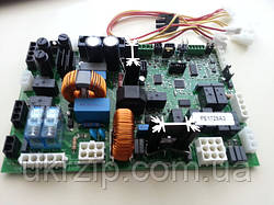 Модифицированная плата PE1725E0 для Unox и Flash накопитель USB